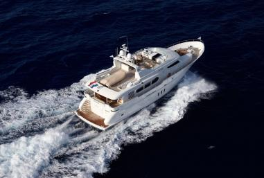 Marimecs Yachts Marine Design & Engineering